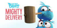 List of Angry Birds Blues episodes