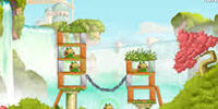 Naboo Invasion B1-3 (Angry Birds Star Wars II)