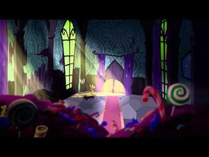 "Angry Birds Toons episode 33 sneak peek ""Night Of The Living Pork"""
