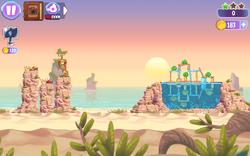 ABStella BeachDayLvl16
