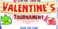 Valentine's Tournament