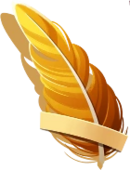 ABPopGoldenFeather