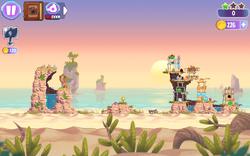 ABStella BeachDayLvl21