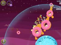 Utopia 4-11 (Angry Birds Space)