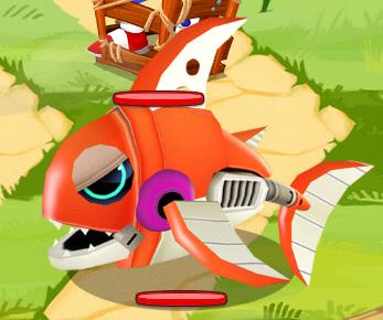 File:Chopper (Sonic Dash).png