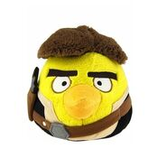 Han Solo Yellow Bird