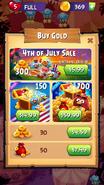 ABPOP Summer Treats Sale