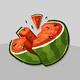 FruitSamuraiTransparent