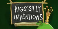 Pigs' Silly Inventions
