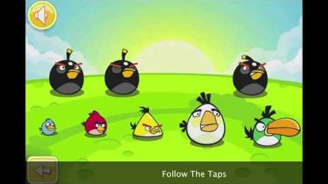 Angry Birds Golden Egg 12 Walkthrough