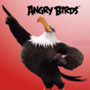 Mighty Eagle Movie Frist