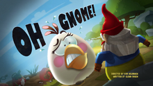 Oh Gnome! 47