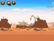 Tatooine 1-16 (Angry Birds Star Wars)