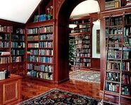 Room 6 - Library