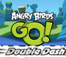 Angry Birds Go!: Double Dash!!