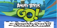 Angry Birds Go!: Double Dash!!
