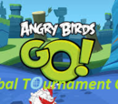 Angry Birds Go!: Global Tournament Cup