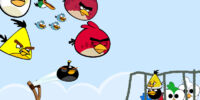 Angry Birds :Save Their Babies
