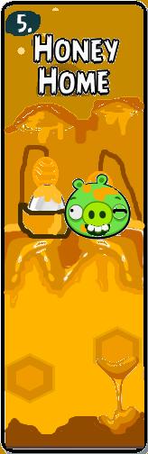 5.Honey Home
