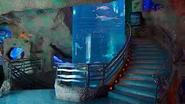 Room 13 - Aquarium