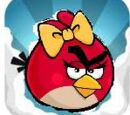 Angry Female Birds