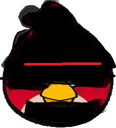 Angry Birds RoboBird