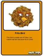 Frito Card