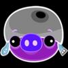 Dark Helmet Pig