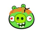 Glob pig
