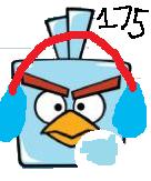IceBird-AngryBirdsvsZombies