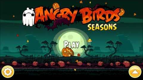 Ham'O'Ween - Angry Birds Seasons Music-1