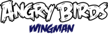 Angry Birds Wingman Logo