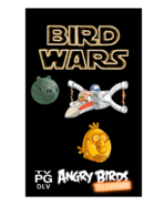 Bird Wars DVD