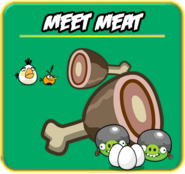 Meat meet