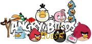 Angry Birds Quest