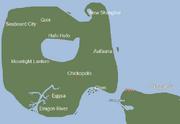 Flokk Map
