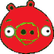 Red Pig