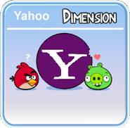Yahoo! Dimension