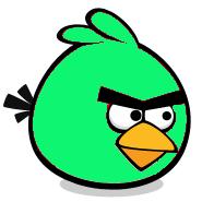 Powergreenbird