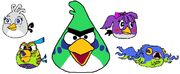 Team Aqua