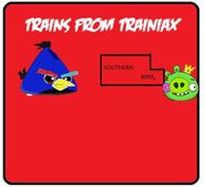 Trains from Trainiax