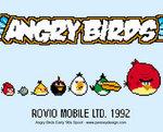 8 bit angry birds by dcanthony-d4g0tgz