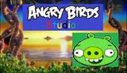 Angry birds studio 2001 logo