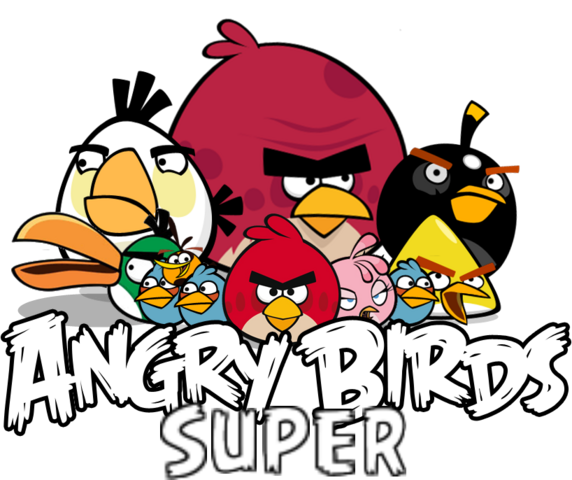 File:Angry Birds Super Logo.png