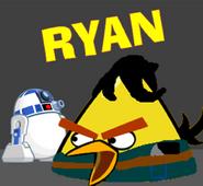Ryan Icon