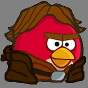Red Skywalker Jedi Knight