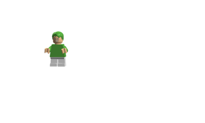 Hamm Lego