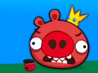 ANGRY KING PIGRAM!!!