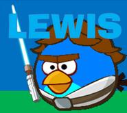 Lewis Skywalker Icon