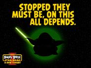 Jedi Poster 1